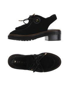 Обувь на шнурках KAT Maconie