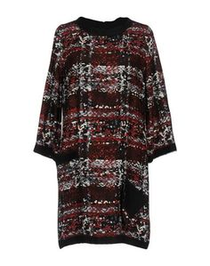 Короткое платье Fontana