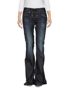 Джинсовые брюки Dondup Quodlibet