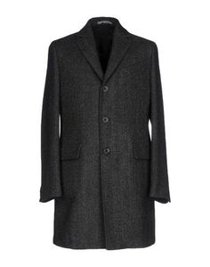 Легкое пальто Stefano Capaldi