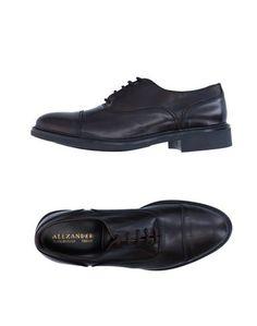 Обувь на шнурках Alexander Trend