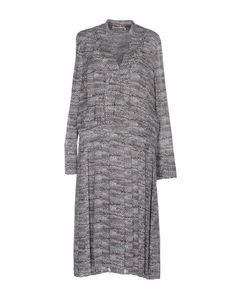 Платье длиной 3/4 Tory Burch