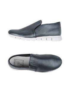 Низкие кеды и кроссовки W Dabliu