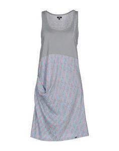 Короткое платье DC Shoecousa