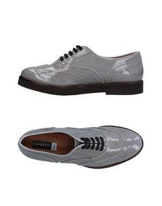 Обувь на шнурках Fratelli Rossetti One