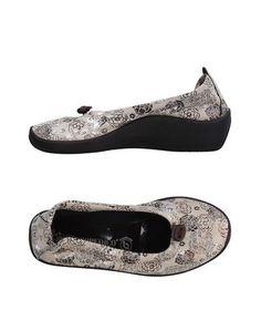 Туфли Arcopedico