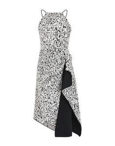 Платье длиной 3/4 C/Meo Collective