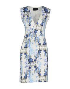 Платье до колена Philipp Plein