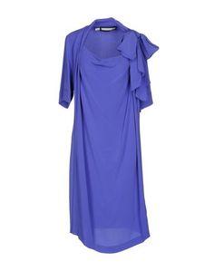 Платье до колена Aquilano Rimondi