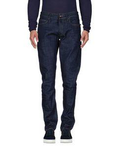 Джинсовые брюки Denham
