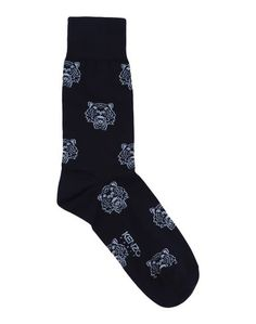 Короткие носки Kenzo