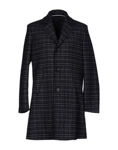 Легкое пальто Paolo Pecora