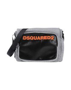 Сумка через плечо Dsquared2
