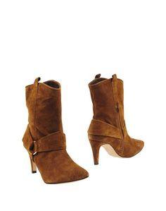 Полусапоги и высокие ботинки EYE