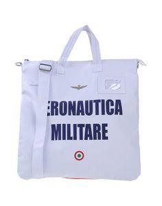 Сумка на руку Aeronautica Militare