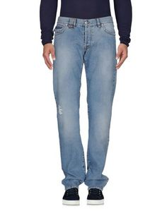 Джинсовые брюки Krisvanassche
