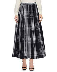 Длинная юбка MacrÍ