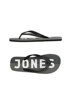 Вьетнамки Jack & Jones