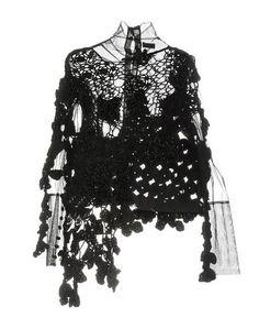 Блузка Simone Rocha