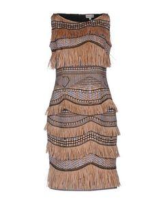 Платье до колена Vanda Catucci