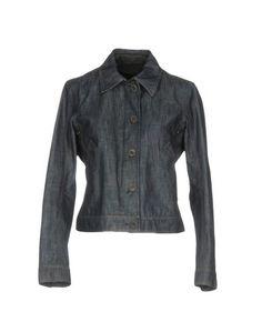 Джинсовая верхняя одежда Prada Sport