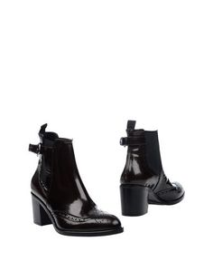 Полусапоги и высокие ботинки Alan Jurno