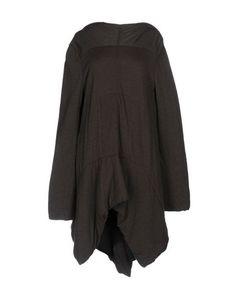 Пальто Rick Owens Lilies