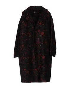 Пальто YS Yohji Yamamoto