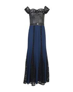 Длинное платье Eureka