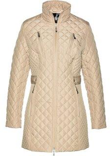 Куртка (бежевый) Bonprix