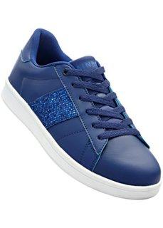 Кроссовки (ночная синь) Bonprix