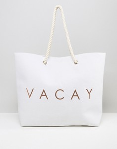 Пляжная сумка South Beach Vacay - Мульти