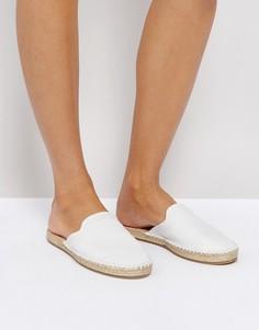 Туфли на плоской подошве ALDO - Белый