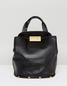 Черная сумка на плечо Zac Zac Posen Blythe - Черный