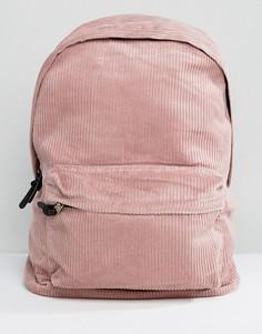 Розовый рюкзак ASOS - Розовый