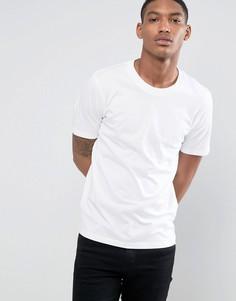 Идеальная футболка Selected Homme - Белый