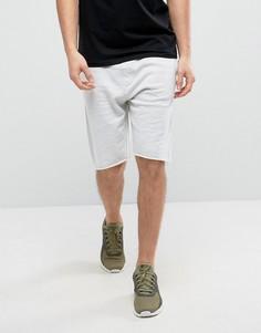 Серые шорты из легкого трикотажа Produkt - Серый