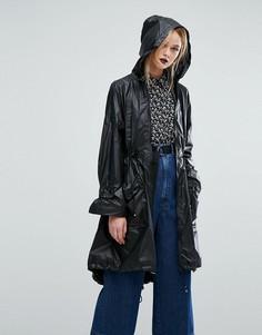 Куртка Sportmax Code Armida - Черный