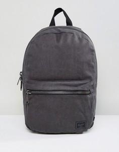 Черный рюкзак объемом 22 литра Herschel Supply Co. Lawson - Черный