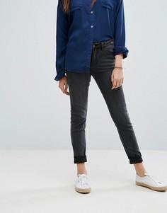 Черные узкие джинсы Gandys - Черный