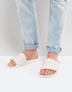 Розовые сандалии Nicce London - Розовый