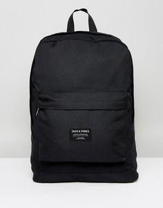 Рюкзак Jack & Jones - Черный