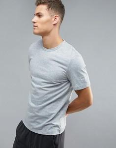 Серая футболка Canterbury E546668-922 - Серый