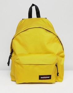 Рюкзак с уплотнением Eastpak PakR - Рыжий