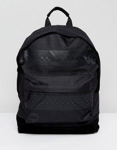 Рюкзак в скандинавском стиле Mi-Pac - Черный