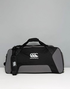 Черная сумка Canterbury Teamwear E201140-989 - Черный