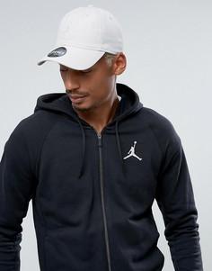 Бежевая кепка Nike Jordan H86 847143-072 - Бежевый