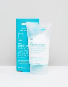 Увлажняющий крем для рук с гиалуроновой кислотой 60 мл The Chemistry Brand - Бесцветный