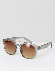 Солнцезащитные очки Jeepers Peepers - Серый