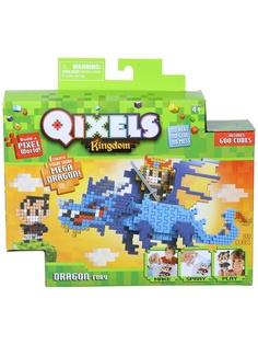 Мозаики Qixels